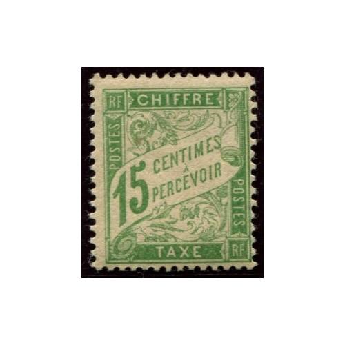 Taxe N°30