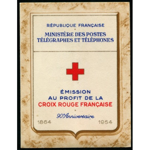 Croix-Rouge 2003