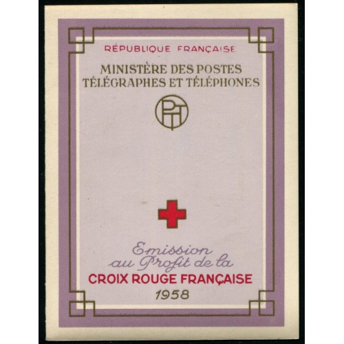 Croix-Rouge 2007