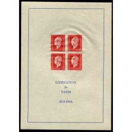 Blocs (lot 3250 à 3285)