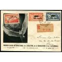 Poste Aérienne de France (lot 8824 à 8840)